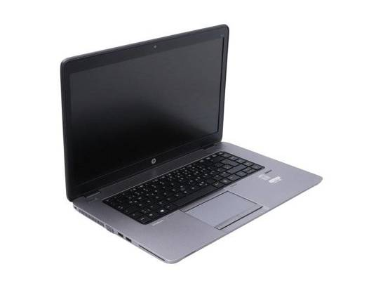 HP 850 G1 i5-4300U 16GB 480GB SSD WIN 10 PRO