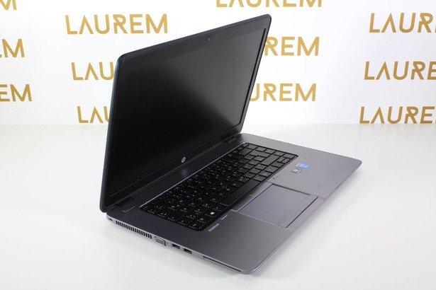 HP 850 G1 i5-4300U 4GB 120GB SSD FHD