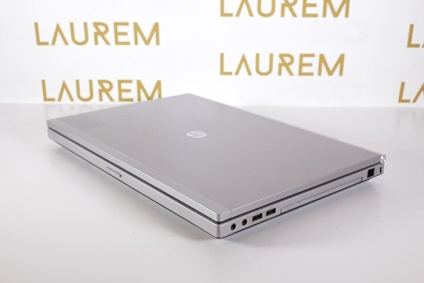 HP 8570p i5-3320M 4GB 240GB SSD HD+ WIN 10 PRO