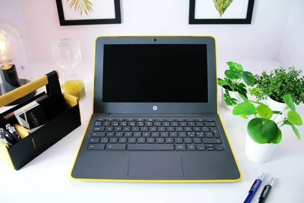 HP CHROMEBOOK 11A G6 A4-9120C 4GB 32GB Chrome OS