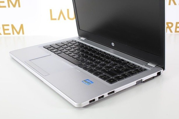 HP FOLIO 9470m i5-3427U 4GB 120SSD Win 10 Pro