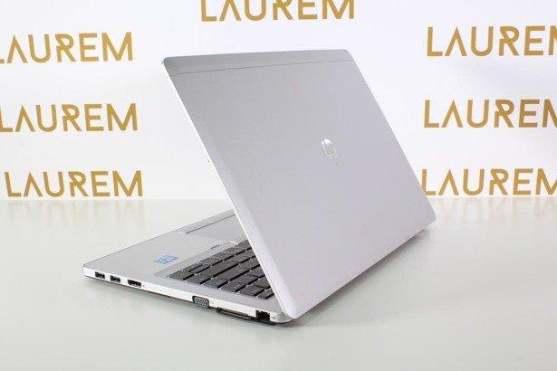 HP FOLIO 9470m i7-3667u 4GB 120GB SSD WIN 10 HOME