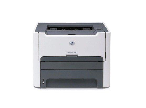 HP LaserJet 1320 Drukarka Laserowa USB
