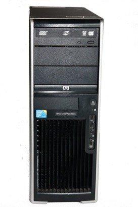 HP XW4600 Q8400 4GB 500GB HDD NVS WIN 10