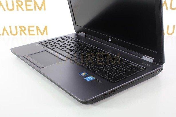 HP ZBOOK 15 i7-4800MQ 16GB 240GB SSD K610M FHD WIN 10 HOME