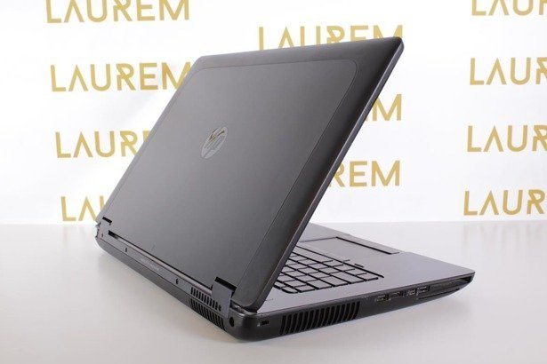 HP ZBOOK 17 i7-4600M 16GB 120SSD K3100M FHD WIN 10 HOME