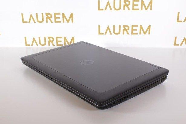 HP ZBOOK 17 i7-4600M 16GB 480GB SSD K3100M FHD