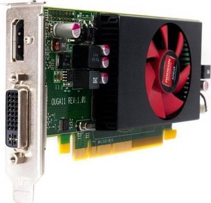 KARTA GRAFICZNA RADEON R5 240 1GB GDDR3 64bit DISPLAYPORT