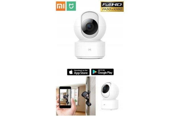 Kamera Imilab Xiaomi Mi Niania 1080p 360 IP WIFI