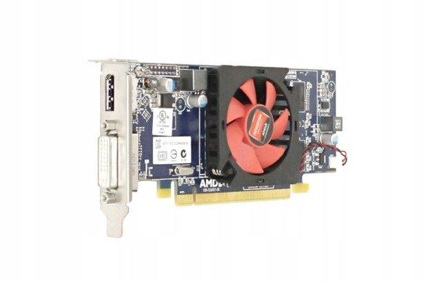 KARTA GRAFICZNA AMD ATI Radeon HD7470 1GB LoPro