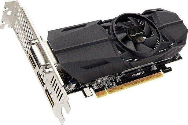 Karta Graficzna Gigabyte Geforce GTX 1050 2GB LP
