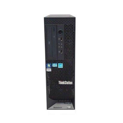LENOVO C30 E5-2609 V2 8GB 500GB NVS WIN 10 PRO