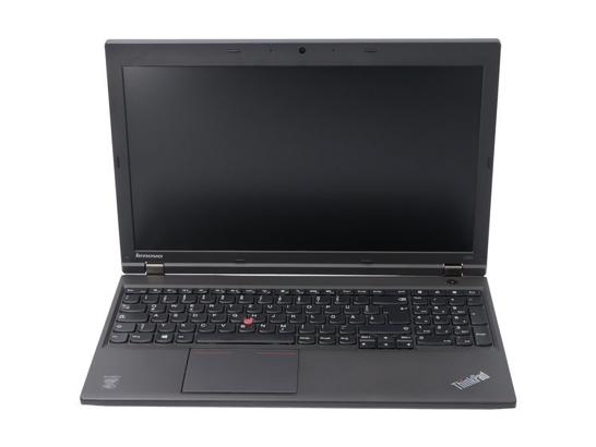 LENOVO L540 i5-4300M 4GB 480GB SSD WIN 10 HOME