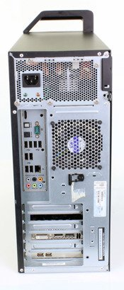 LENOVO S20 W3520 8GB 240SSD NVS WIN 10 PRO