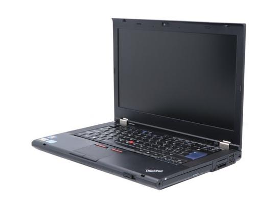 LENOVO T420 i5-2520M 4GB 120GB SSD HD+ WIN 10 PRO