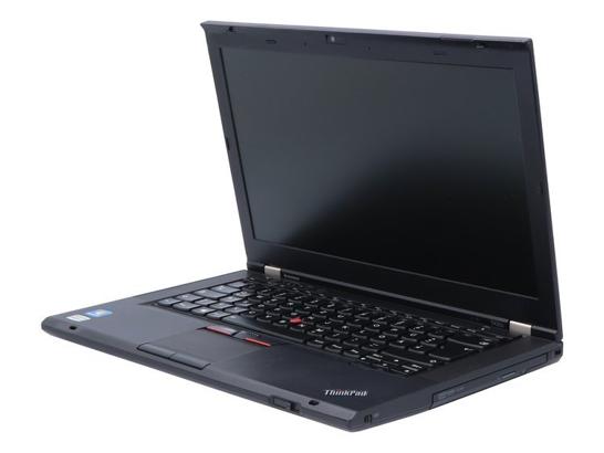 LENOVO T430s i5-3320M 8GB 120GB SSD WIN 10 PRO