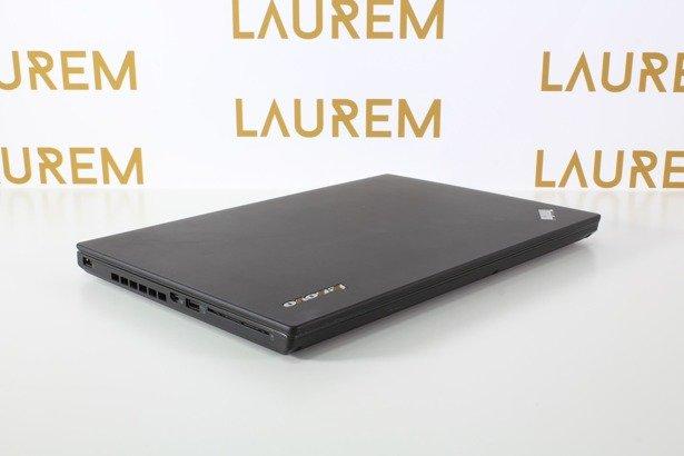 LENOVO T440 i5-4200U 8GB 120GB SSD HD+