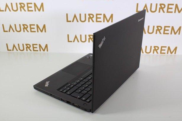 LENOVO T440 i5-4200U 8GB 240GB SSD HD+