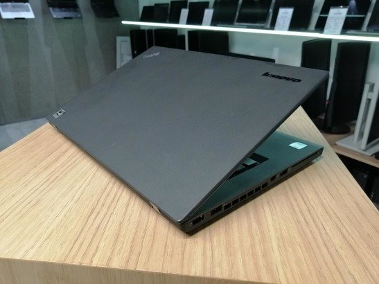 LENOVO T450 i5-5300U 8GB 500GB HD+ WIN 10 HOME