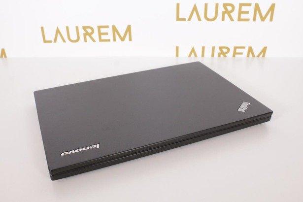 LENOVO T450s i7-5600U FHD DOT 4GB 120GB SSD WIN 10