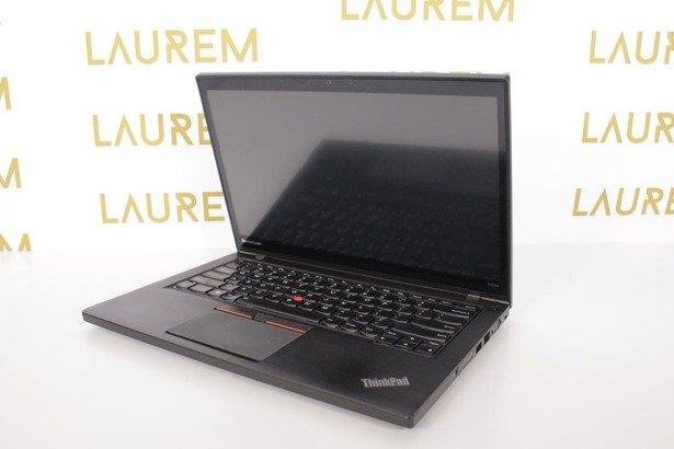 LENOVO T450s i7-5600U FHD DOT 4GB 320GB