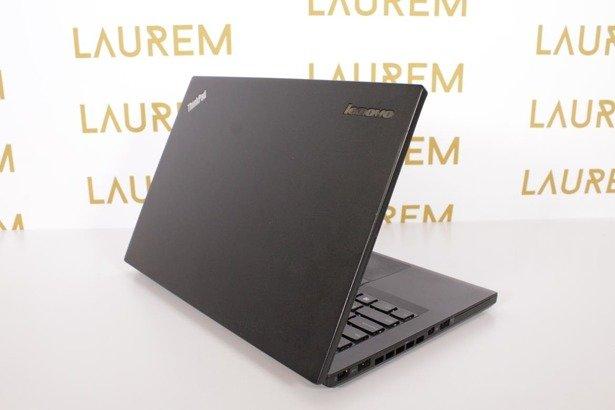 LENOVO T450s i7-5600U FHD DOT 4GB 320GB WIN 10