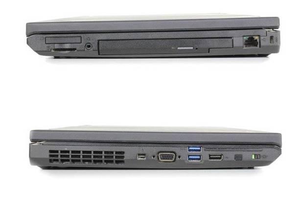 LENOVO T530 i5-3320M 4GB 120GB SSD WIN 10 PRO