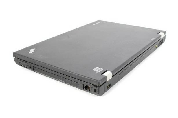 LENOVO T530 i5-3320M 8GB 120GB SSD WIN 10 HOME