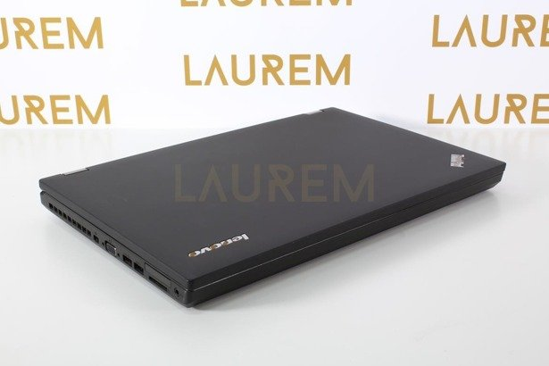 LENOVO T540p i5-4300U 4GB 120GB SSD WIN 10 HOME