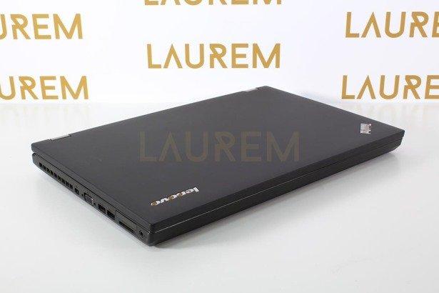LENOVO T540p i5-4300U 4GB 500GB WIN 10 PRO