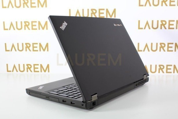 LENOVO T540p i5-4300U 8GB 120GB SSD WIN 10 HOME