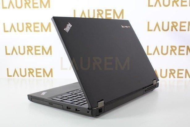 LENOVO T540p i5-4300U 8GB 500GB