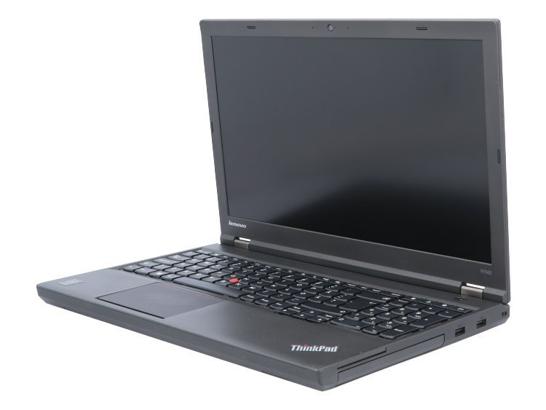 LENOVO W540 i7-4710MQ 8GB 240GB SSD FHD K1100M WIN 10 HOME