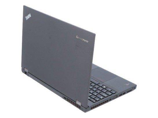 LENOVO W540 i7-4710Q 8/240SSD FHD K1100M W10P