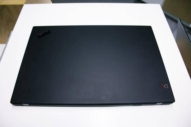 LENOVO X1 CARBON 6TH i5-8250U 8GB 240GB SSD FHD WIN 10 HOME