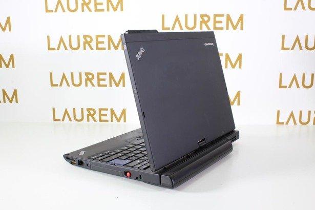 LENOVO X220 TABLET i5-2520M 4GB 120GB SSD