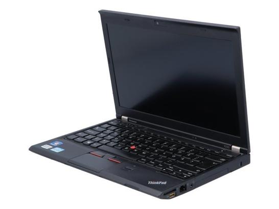 LENOVO X230 i5-3320M 4GB 250GB
