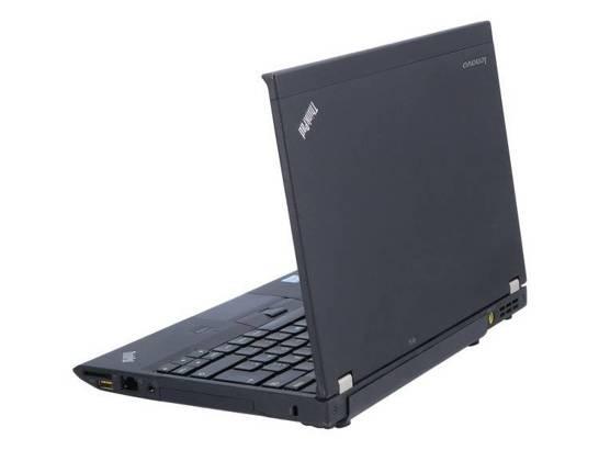 LENOVO X230 i5-3320M 8GB 120GB SSD