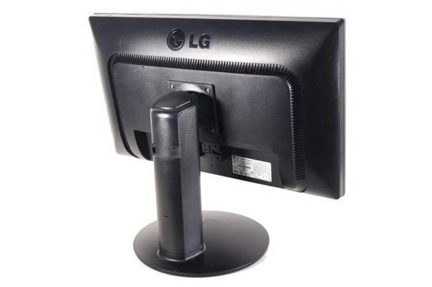 LG W46 W2246PM 22'' 1920x1080 DVI D-SUB