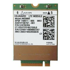 MODEM WWAN LTE HUAWEI ME906E HP