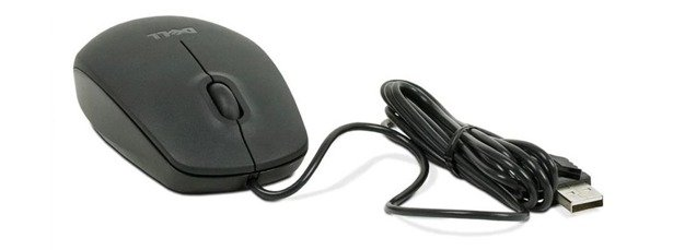 Mysz Dell MS111