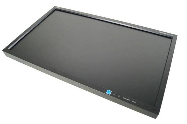 NEC E224Wi 22'' 1920x1080 LED IPS DISPLAYPORT BP