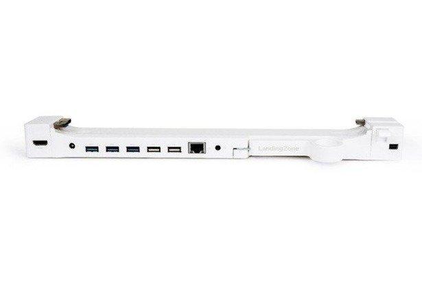 Nowa stacja dokująca LandingZone LZ3013A MacBook Pro A1425 A1502