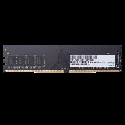 PAMIĘĆ RAM APACER 8GB DDR4 2400 CL17