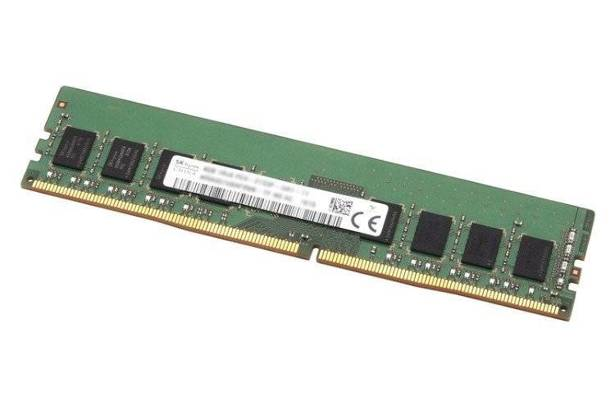 Pamięć RAM SK HYNIX 4GB DDR4 2133MHz PC4-2133P-R ECC BUFFERED