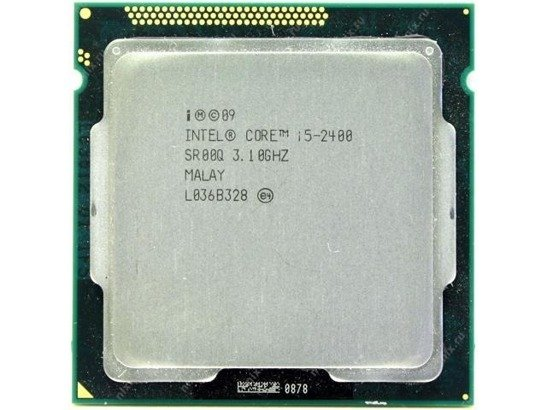 Procesor Intel Core i5-2400 4x3,1GHz