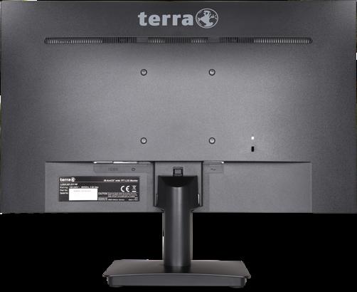 TERRA 2311W 23'' LED IPS 1920x1080 HDMI VGA
