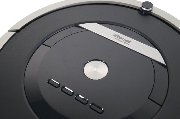 iRobot Roomba 870 Odkurzacz Robot Sprzątający